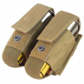 Condor Double 40mm Grenade/MOSCART Pouch